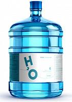 """Вода питьевая детская """"H2O INVITRO""""(19л)"""