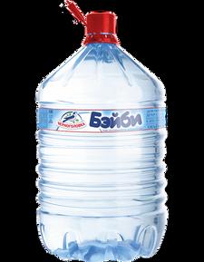"""Вода для детей """"Черноголовская"""" (19л) В мягкой таре"""