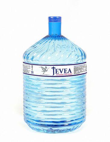 """Вода 19л """"JEVEA"""" Живея питьевая"""