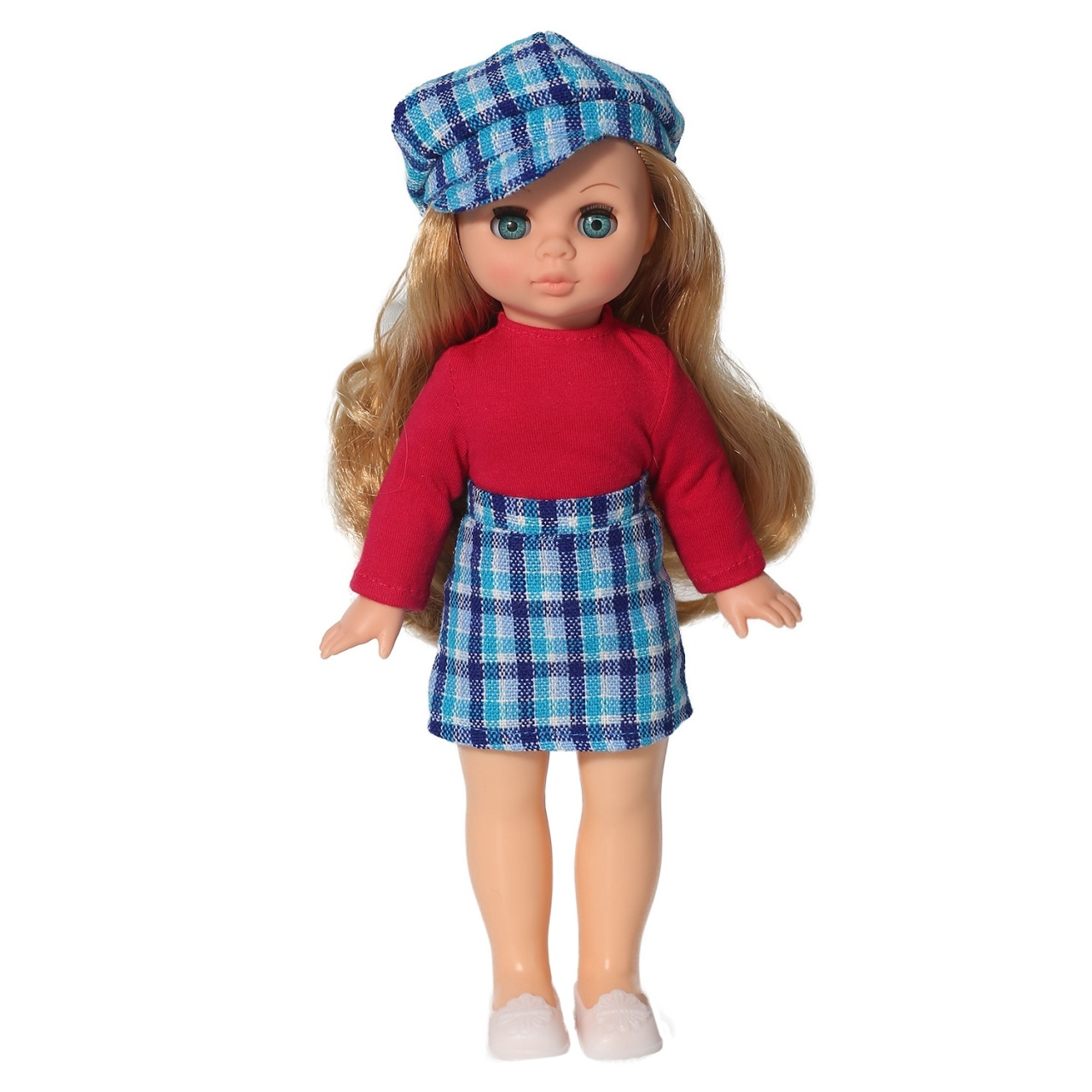 Кукла ВЕСНА Эля кэжуал 1
