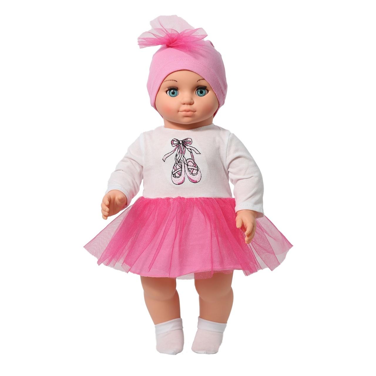 Кукла ВЕСНА Пупс Балерина