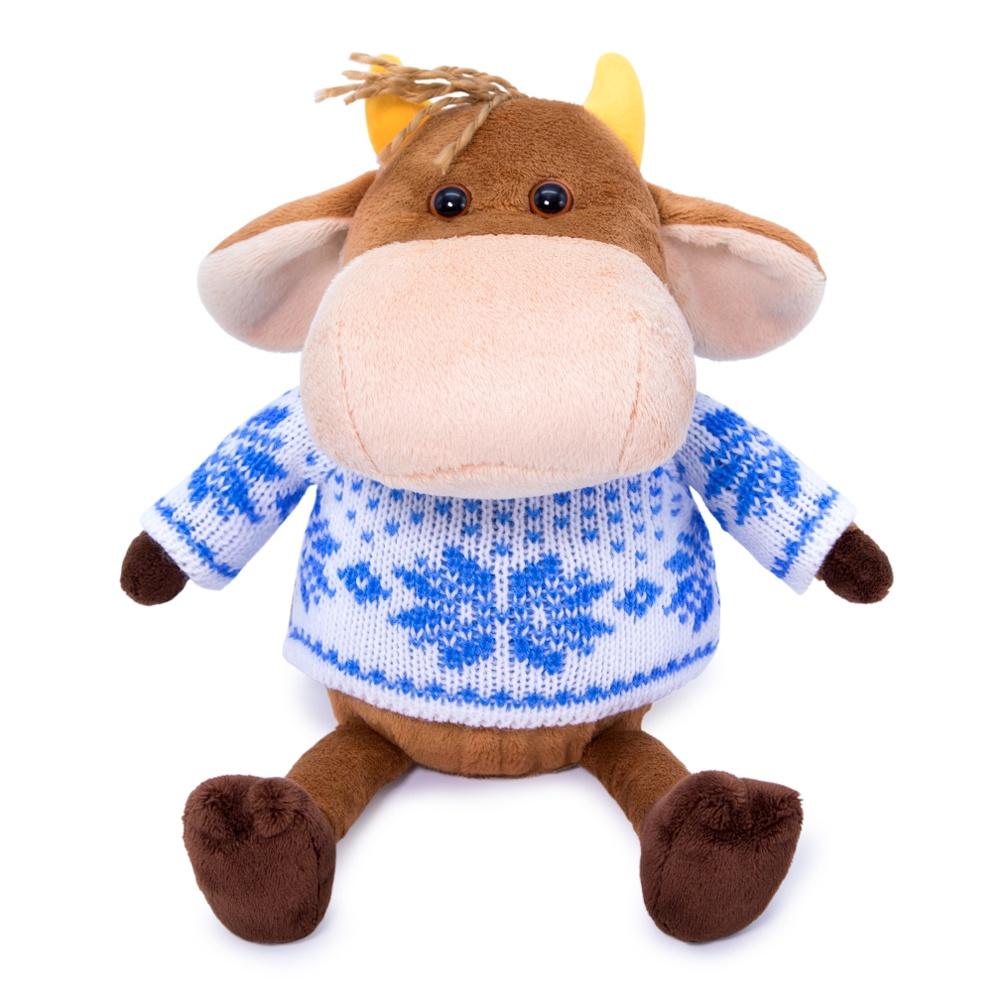 Мягкая игрушка BUDI BASA Гоша Герефорд
